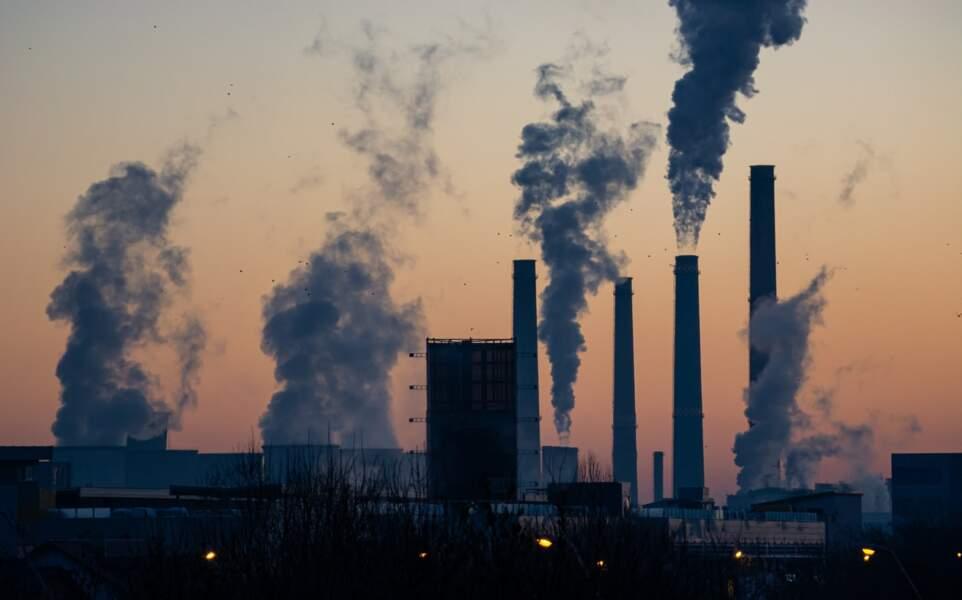 La qualité de l'air en région parisienne s'est améliorée de 20 à 30% au mois de mars