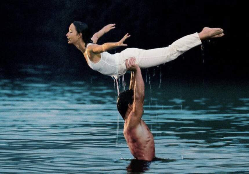 Le 24 avril, on regarde Dirty Dancing