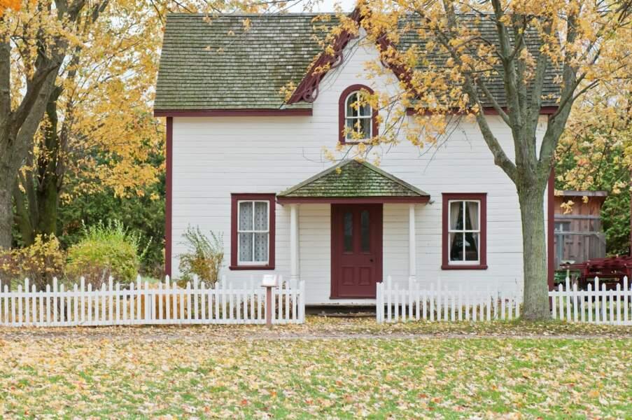 60% des Français sont confinés dans une maison avec jardin