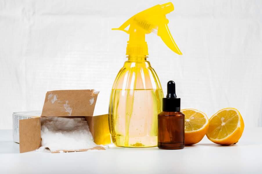 Que fabriquer ses produits d'hygiène n'est pas si compliqué