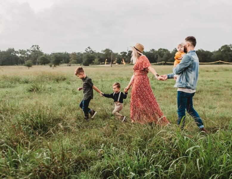 85,7 % des familles aimeraient pouvoir vivre plus d'activités les réunissant après le confinement