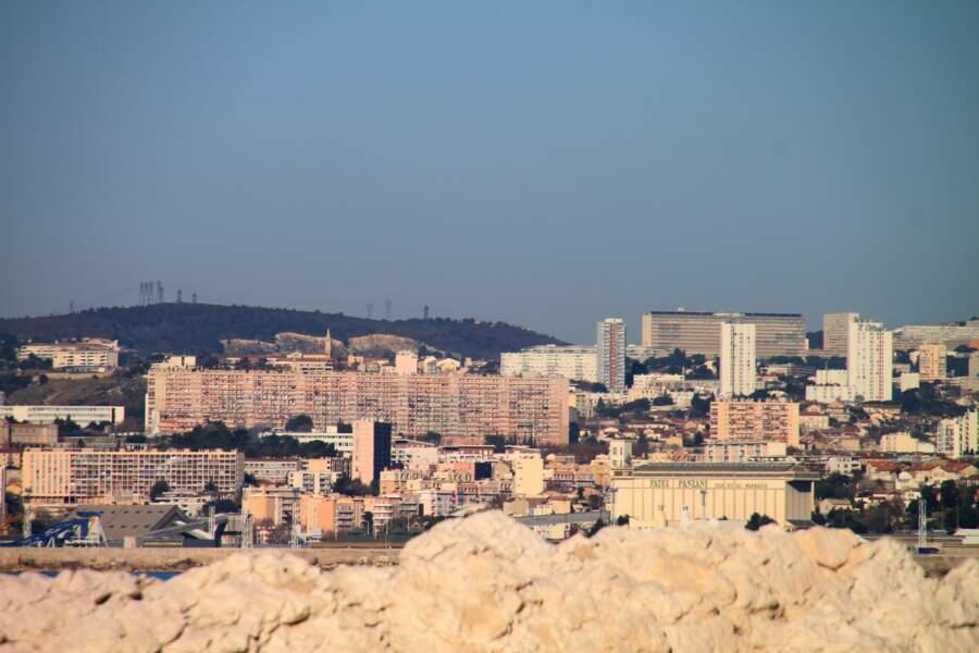 Découvrir les quartiers nord de Marseille