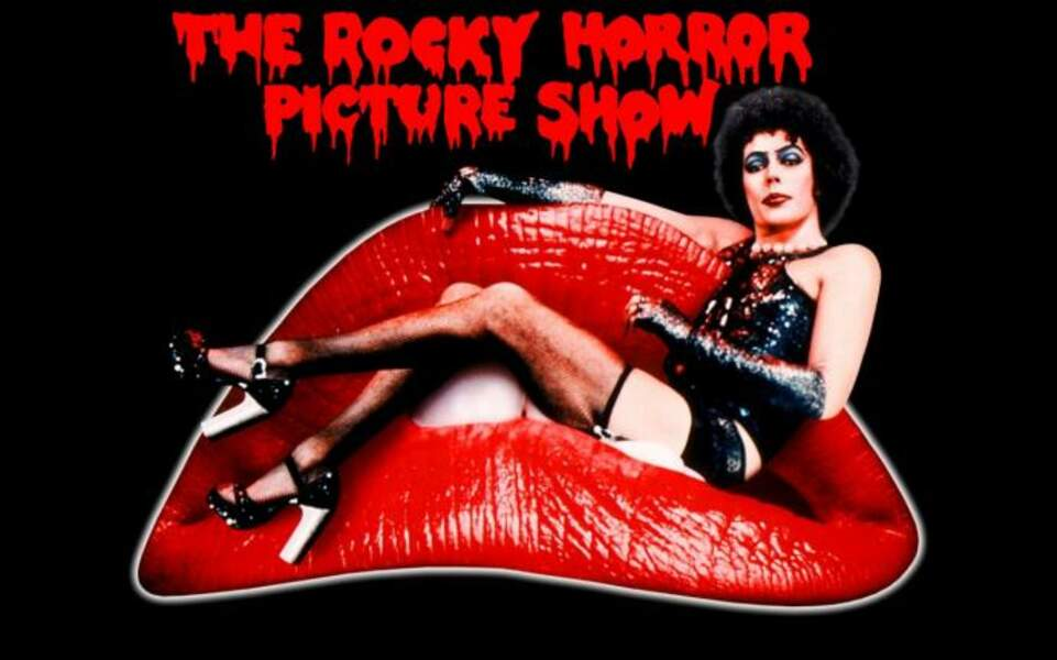 Revivre le Rocky Horror Picture Show