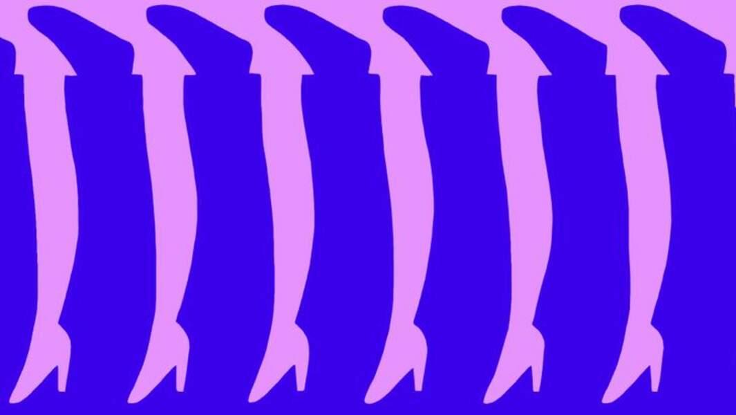 Combien y a-t-il de jambes ?