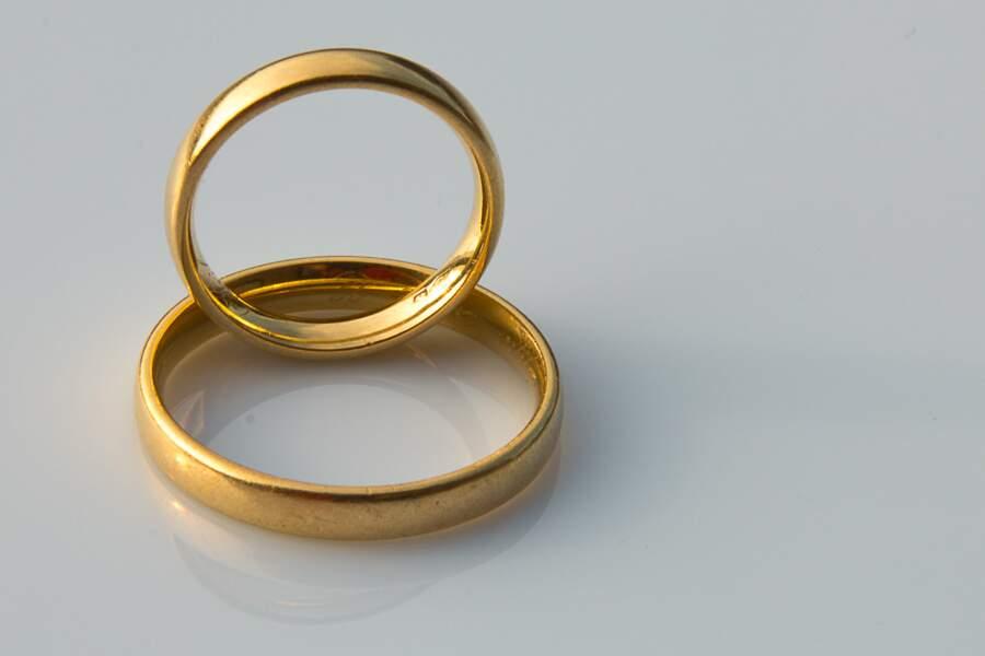 Vous pouvez vous marier avec quelqu'un qui n'est plus vivant