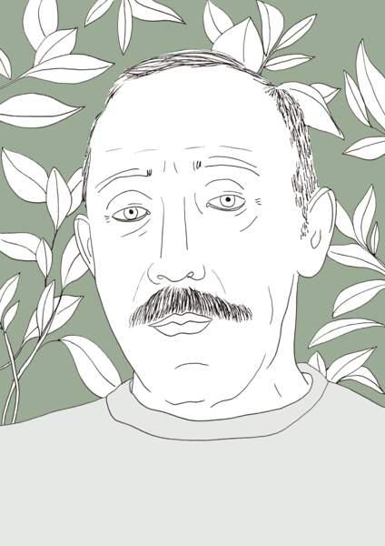 Tom of Finland 1929-1991