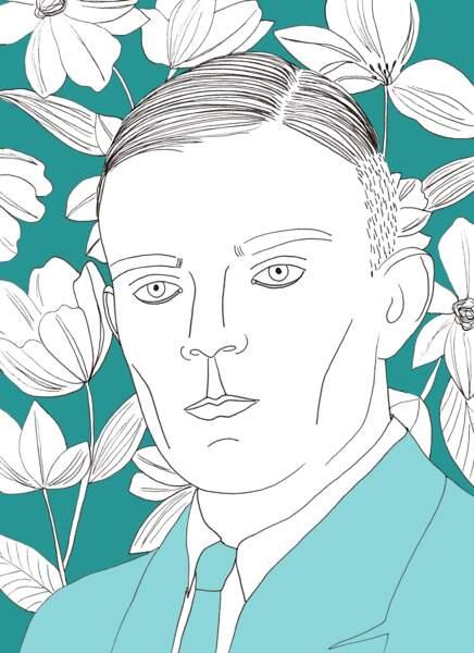 Alan Turing 1912-1954