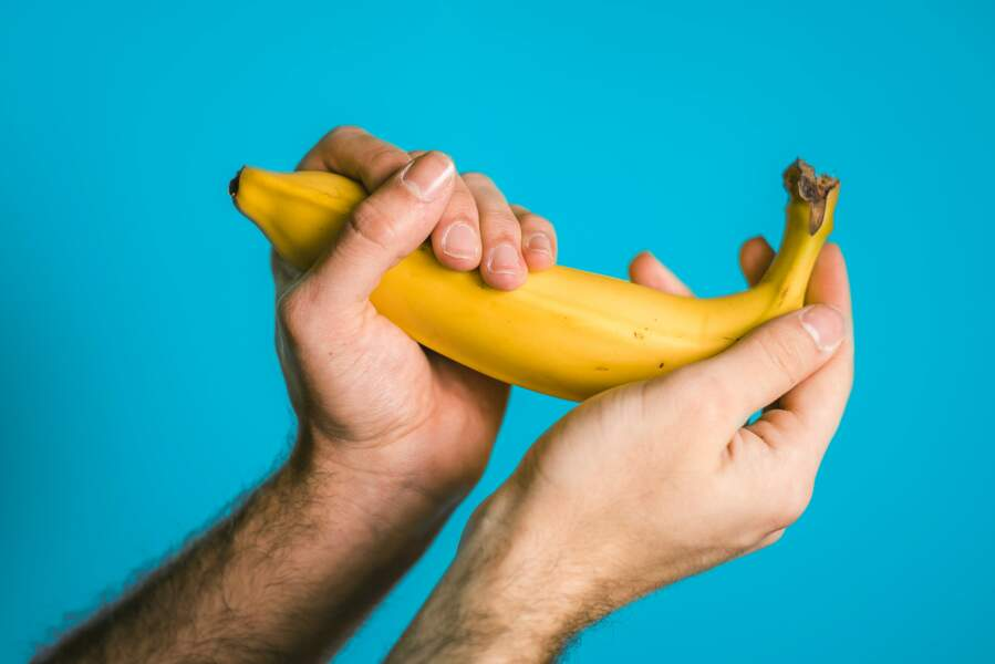 Pourquoi la taille du pénis n'a finalement pas une si grande importance…