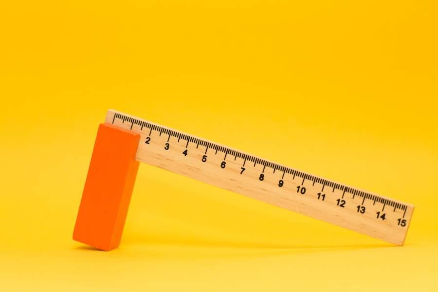 Depuis 2015, on connaît la taille moyenne du sexe masculin