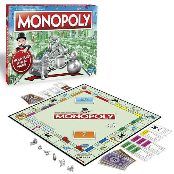 Le Monopoly