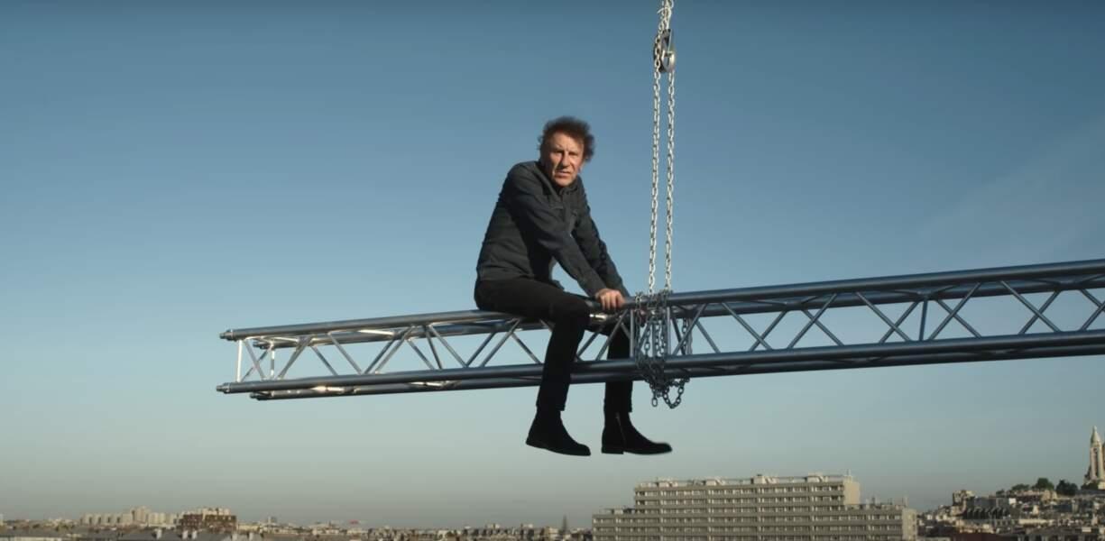 12. Alain Souchon