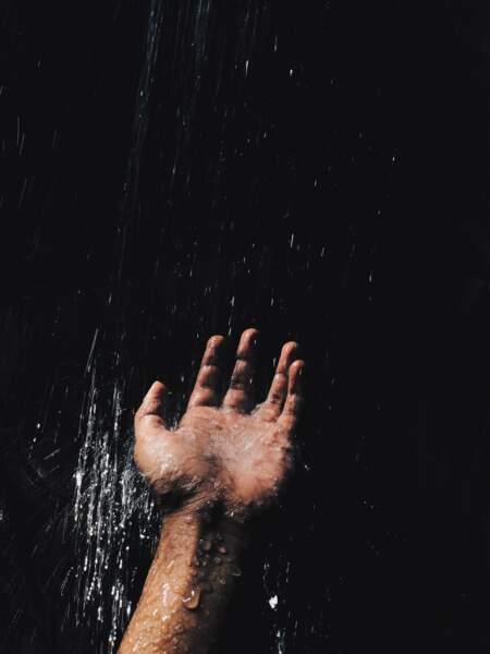 Opter pour une douche ou un bain tiède