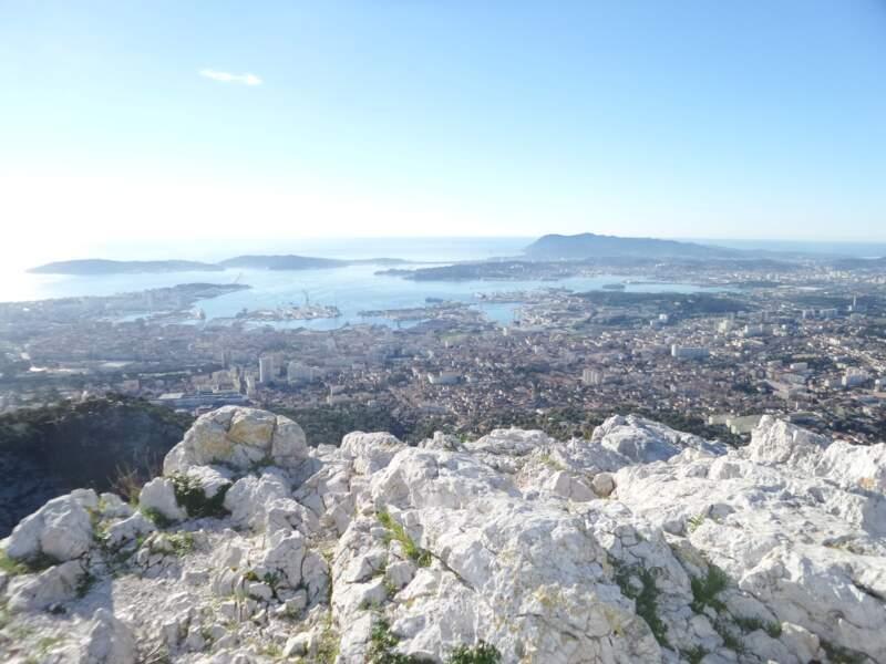 17 • Toulon