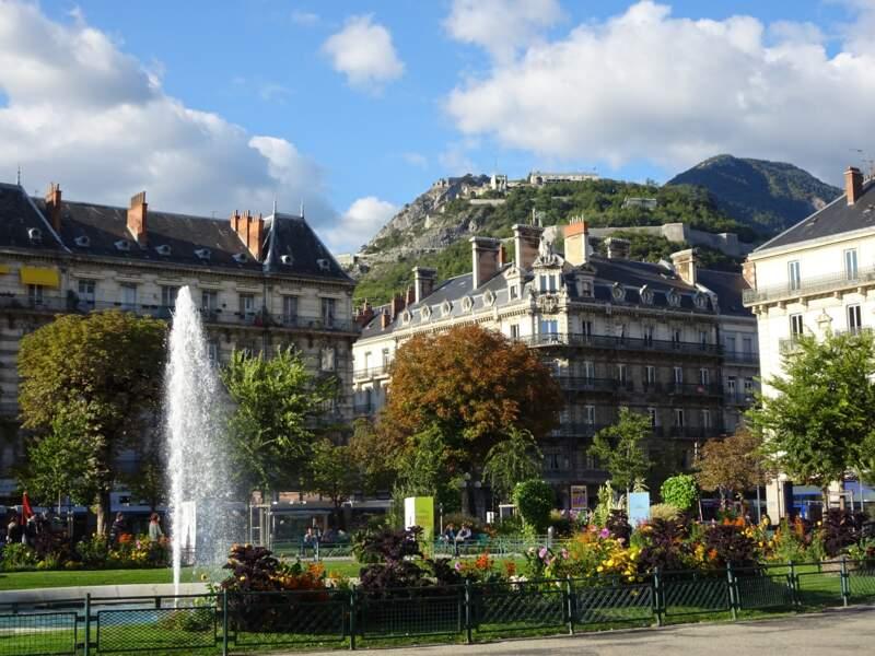 7 • Grenoble