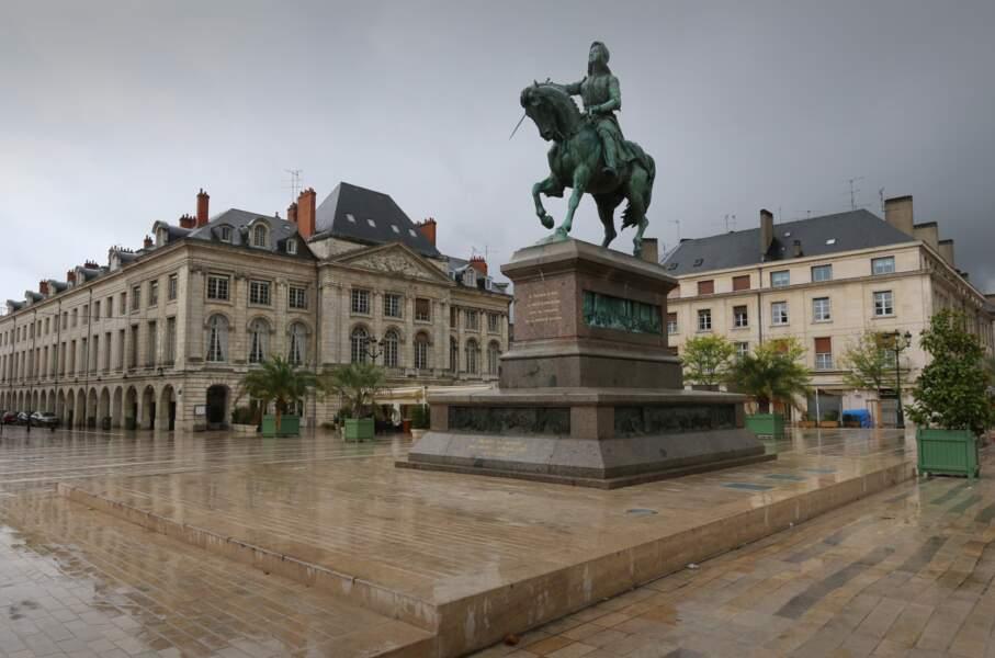 16 • Orléans