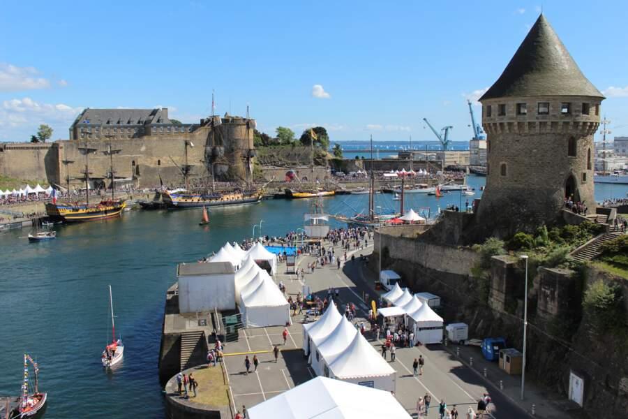 5 • Brest