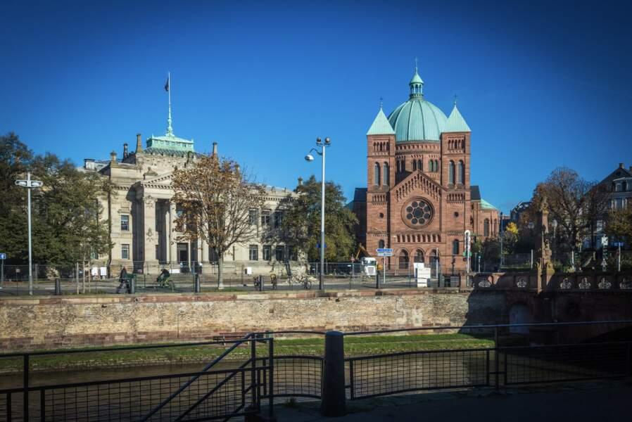 3 • Strasbourg