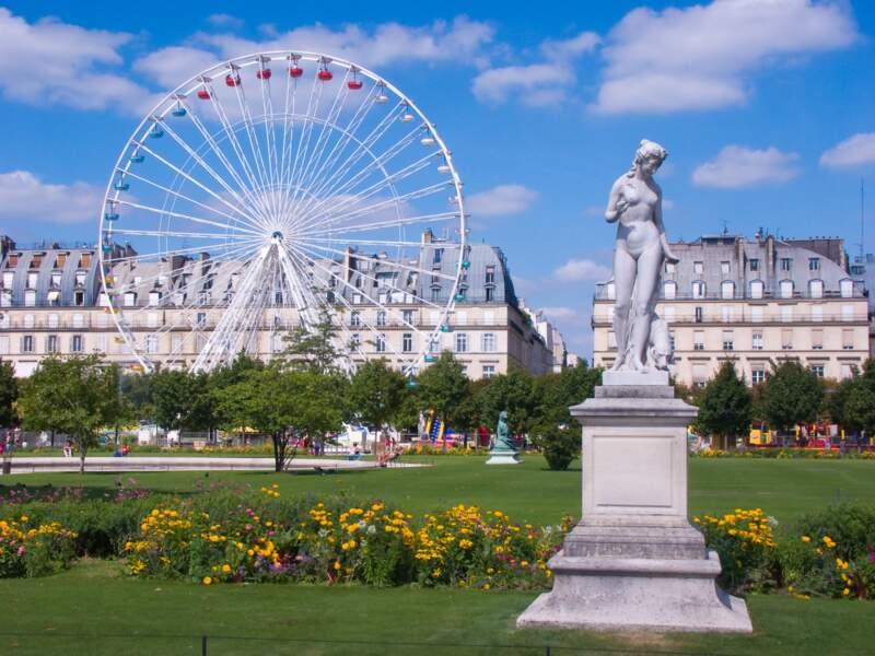 18 • Paris