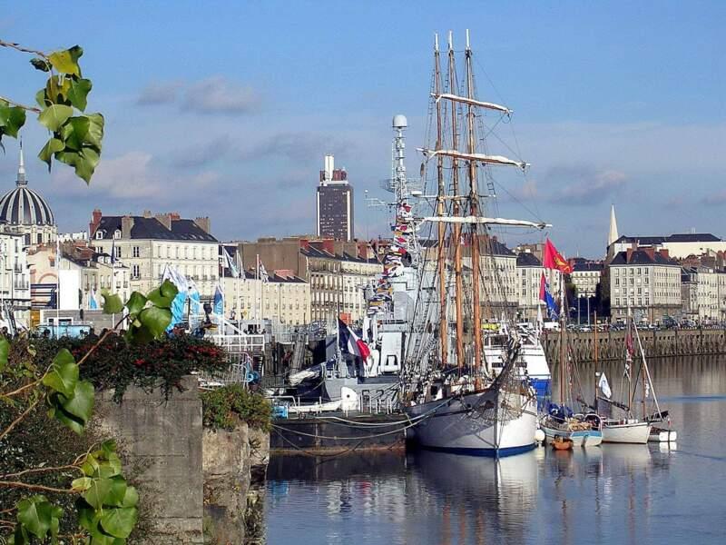 2 • Nantes