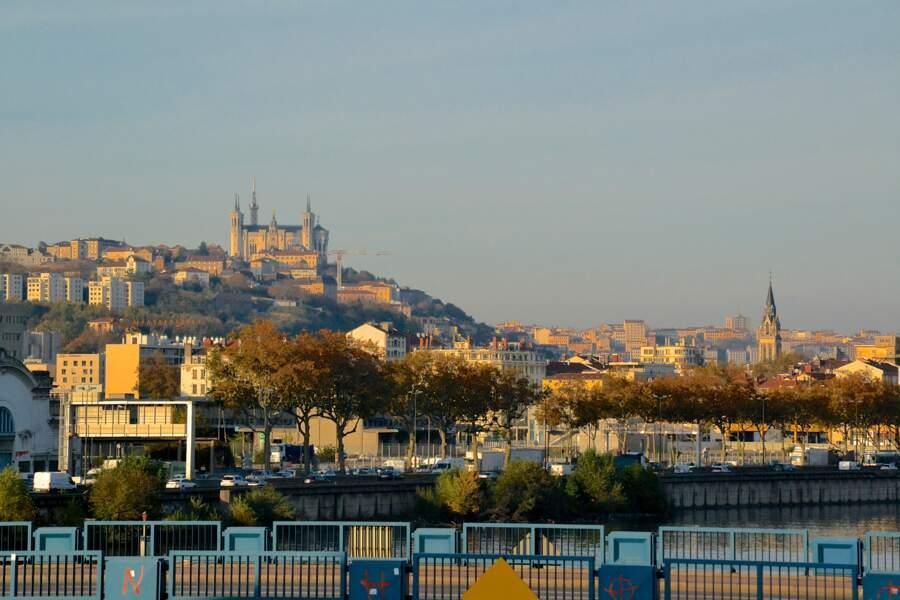 4 • Lyon