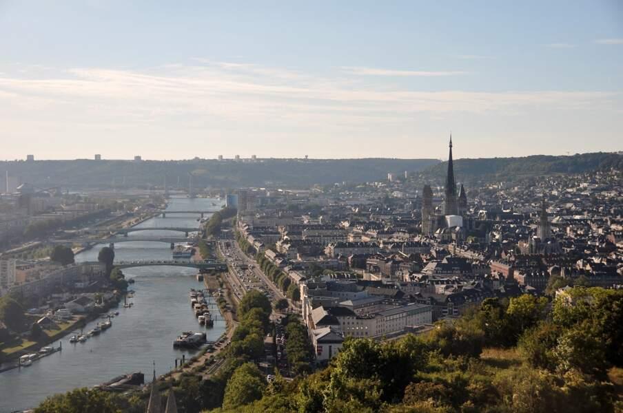 12 • Rouen