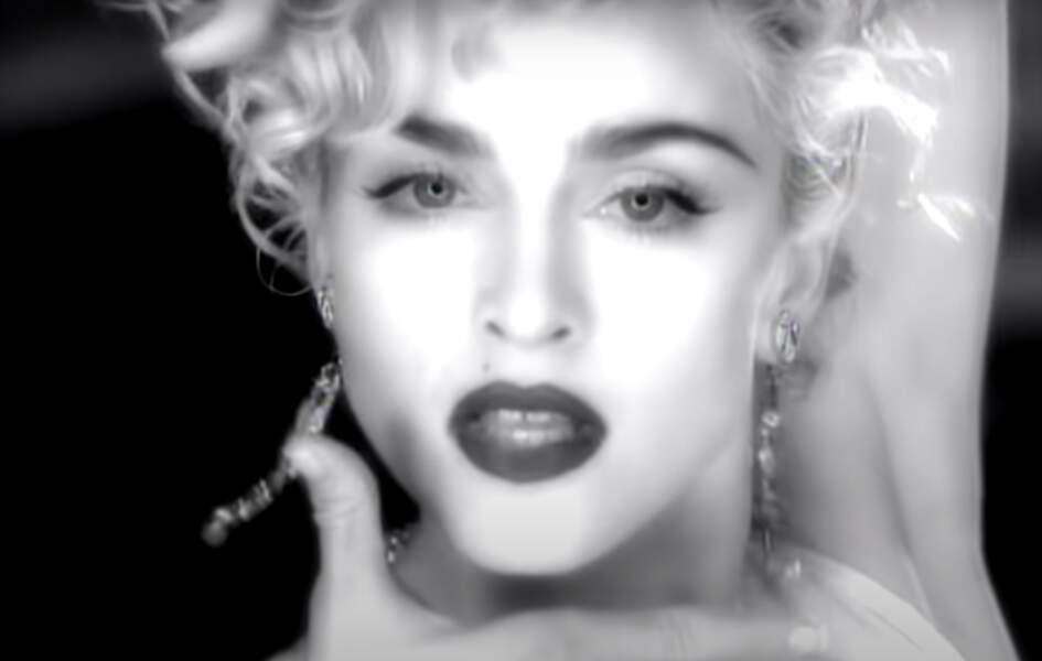 4. Madonna écrit des livres pour enfants