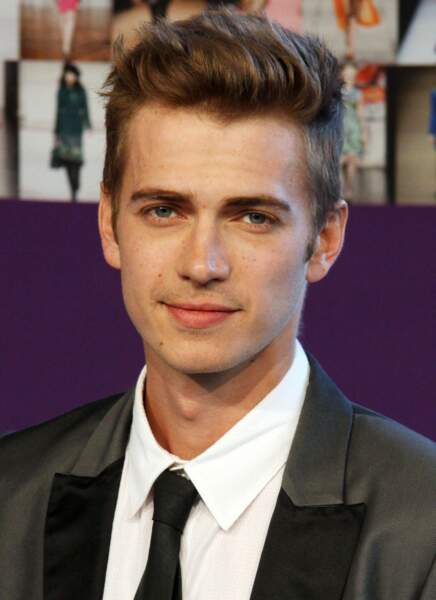 Hayden Christensen : Star Wars, agriculture puis re-Star Wars