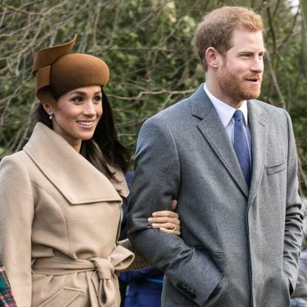 Prince Harry et Meghan Markle : la liberté et l'argent de Netflix