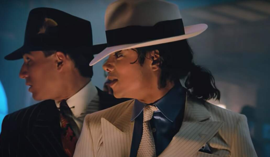 Michael Jackson est toujours vivant