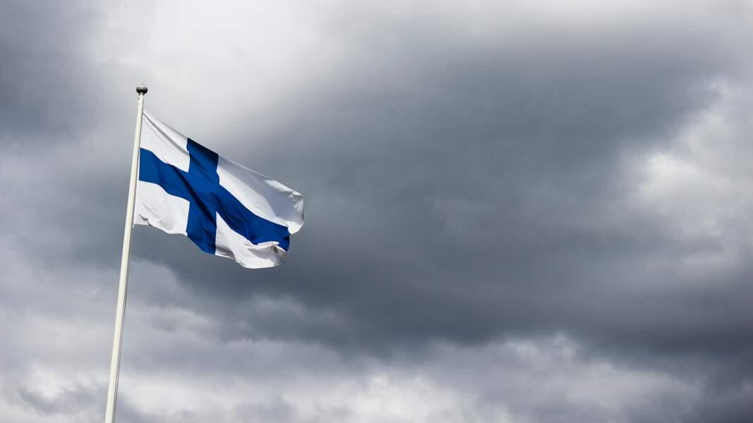 La Finlande n'existe pas