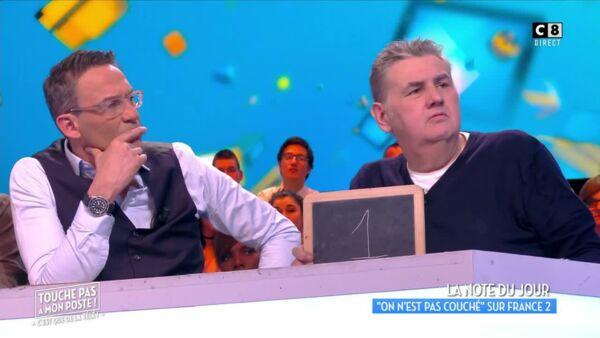 Pierre m n s je d teste on n 39 est pas couch et je d teste laurent ruquier programme tv - Pierre niney on n est pas couche ...