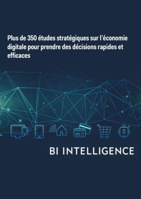 BI Intelligence, une marque de Business Insider
