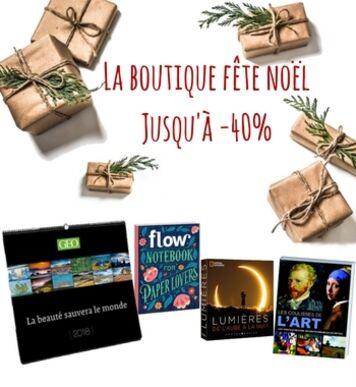 La Boutique Fête Noël