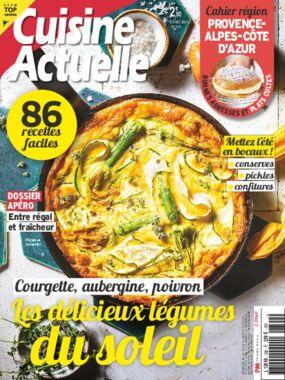 Abonnement magazine prismashop for Abonnement cuisine actuelle