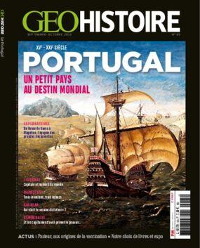 GEO Histoire