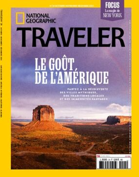 National Geographic Traveler