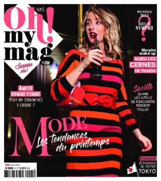 Oh my mag n°5