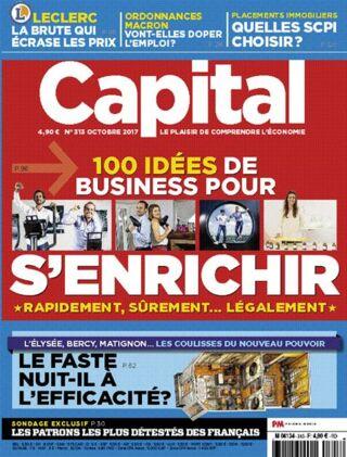 Capital n°313