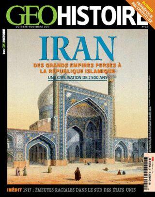 GEO Histoire n°35