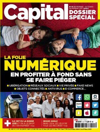 Capital Dossier Spécial n°15