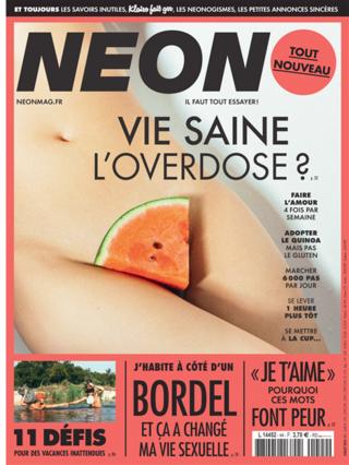 Néon n°44