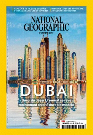 National Geographic n°217
