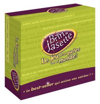 JEU - BRIN DE JASETTE CLASSIQUE   15 EUR PMT CPT