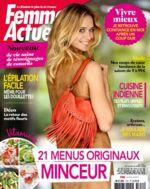 Femme Actuelle n°1751