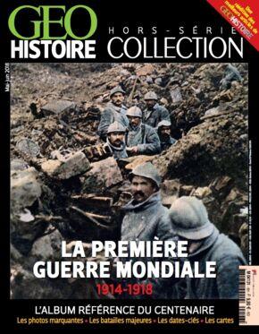 GEO Histoire hors série n°6