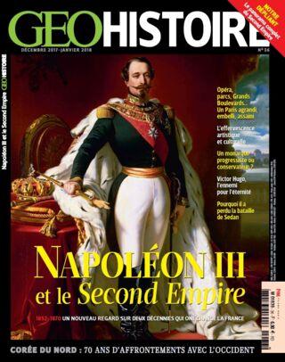 GEO Histoire n°36