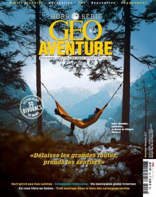 GEO Aventure n°2