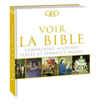 Voir la Bible - 49.95€