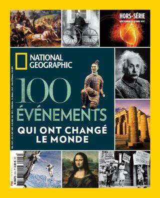 Hors Série National Géographic n°26
