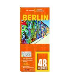 Livre 48 heures : Berlin - 8.90€